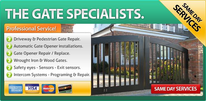 Gate Repair Murrieta Ca Gate Repair Service